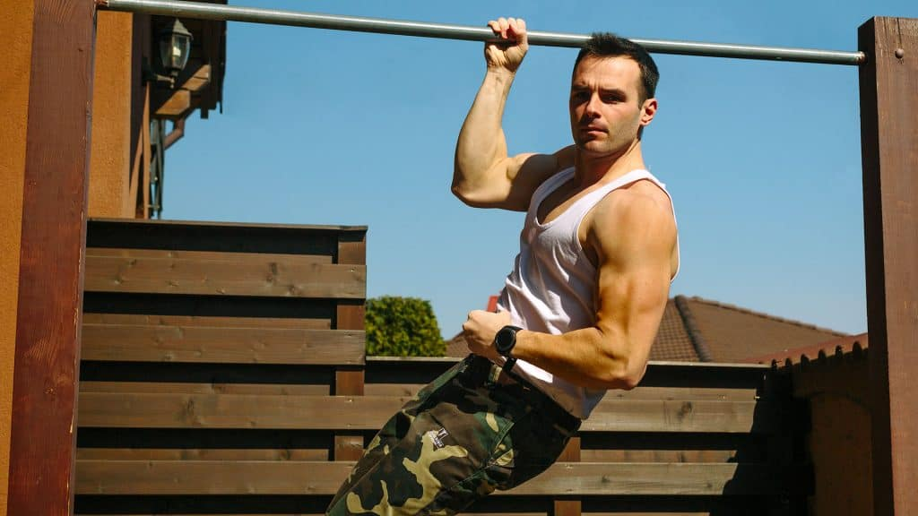 Build Strength and Power with Calisthenics